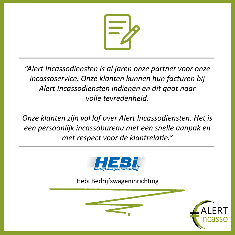 Referenties-Alert-Incassodiensten-Hebi-Bedrijfswageninrichting